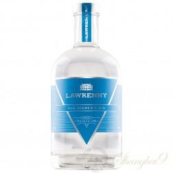 Lawrenny Van Diemen's Gin