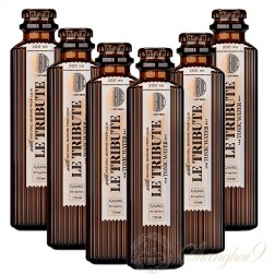 6 bottles of Le Tribute Tonic