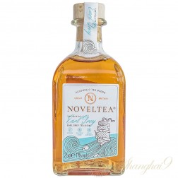 Noveltea The Tale of Earl Grey - Earl Grey Tea and Gin