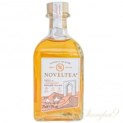 Noveltea The Tale of Tangier Green Mint Tea & Rum
