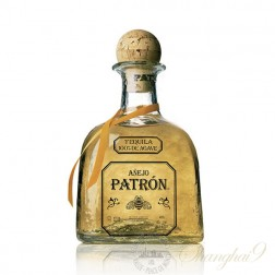 Patron Anejo 100% Agave Tequila