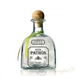 Patron Silver 100% Agave Tequila