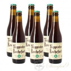 6 Bottles of Rochefort 8
