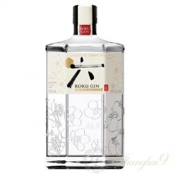 Suntory Roku Gin Japanese Craft Gin