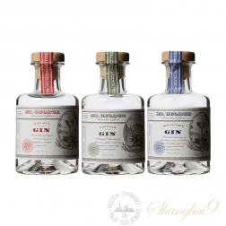 St. George Gin Trio Set (3x200ml)