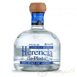 Herencia De Plata Blanco Tequila