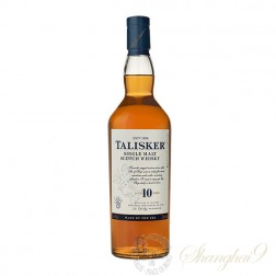 Talisker 10 year old Isle of Skye Single Malt Whisky