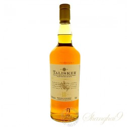 Talisker 18 year old Isle of Skye Single Malt Whisky
