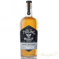 Teeling Silk Road Collection Ningxia Wine Cask Irish Whiskey