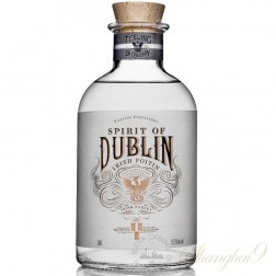 Teeling Spirit Of Dublin Irish Poitin Whiskey