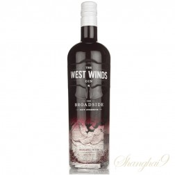 The West Winds Broadside Gin