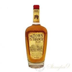 Town Branch Rye Whiskey