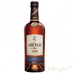 Abuelo Rum Tawny Port Cask Finish