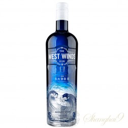 The West Winds Sabre Gin