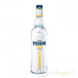 Wyborowa Lemon Vodka