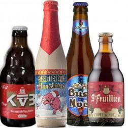 Christmas Beer 4 Pack