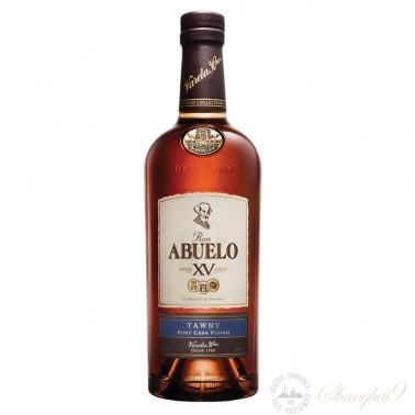 Abuelo Rum Oloroso Sherry Cask Finish