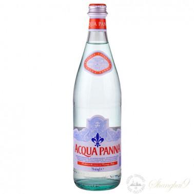 Acqua Panna Natural Still Mineral Water (750ml x 12 bottles)