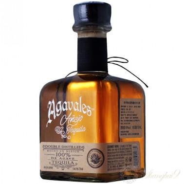 Agavales Anejo Tequila