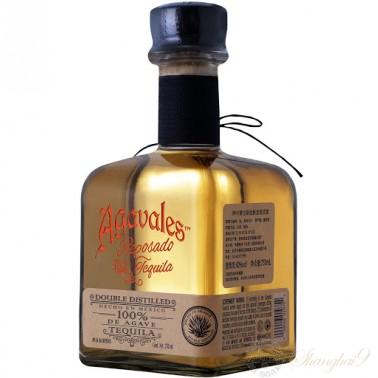 Agavales Reposado Tequila