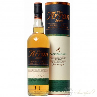 Arran Sauternes Cask Finish Single Malt Whisky