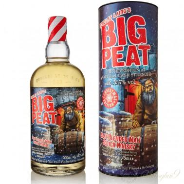 Big Peat Christmas 2019