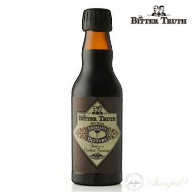 The Bitter Truth – Old Time Aromatic Bitters