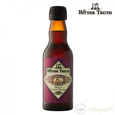 The Bitter Truth – Chocolate Bitters