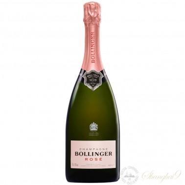 Bollinger Rose Champagne