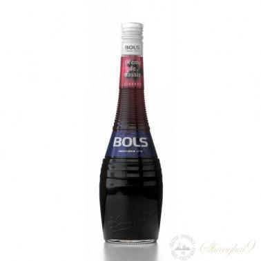 Bols Creme De Cassis Blackcurrant Liqueur