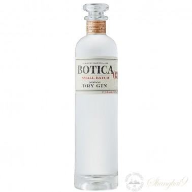 Botica Small Batch London Dry Gin
