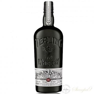 Teeling Brabazon Bottling Series 1 Single Malt Irish Whiskey
