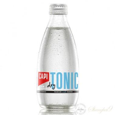 One case of CAPI Dry Tonic