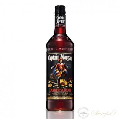 Captain Morgan Dark Jamaican Rum