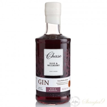 Chase Oak-Aged Sloe & Mulberry Gin