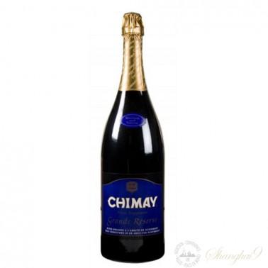 Chimay Grande Reserve Blue Magnum 3L Bottle