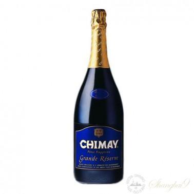 Chimay Grande Reserve Blue Magnum 1.5L Bottle