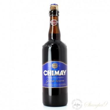 Chimay Grande Reserve Blue 750ml Bottle