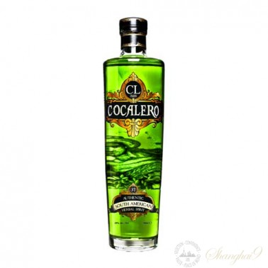 Cocalero South American Herbal Spirit