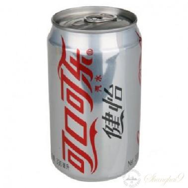 Coke Light (330ml x 24 Cans)