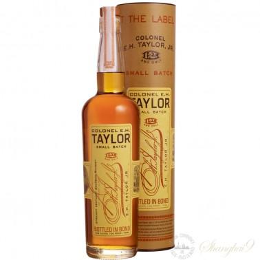 Colonel E.H. Taylor Small Batch Bourbon Whiskey