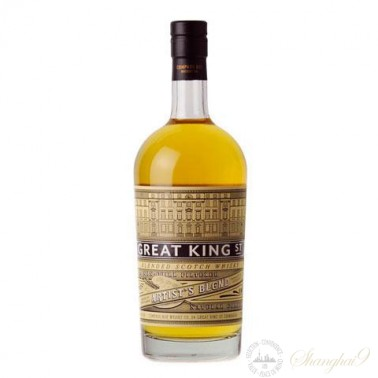 Compass Box Great King St. Artist's Blend Scotch Whisky