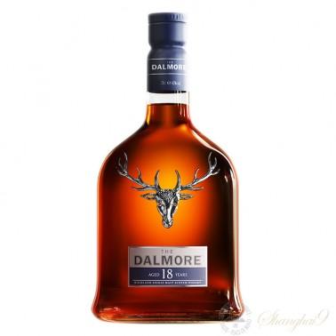 Dalmore 18YO Highland Single Malt Whisky