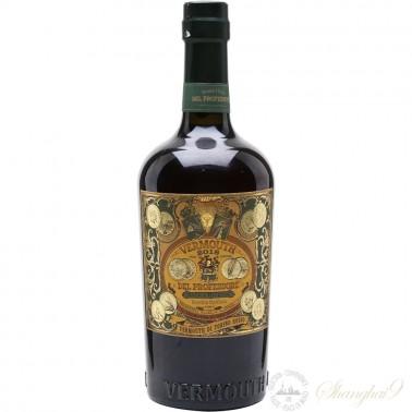 Vermouth del Professore Di Torino Rosso
