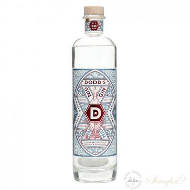 Dodd's London Gin