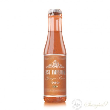 One Case of East Imperial Mombasa Ginger Beer