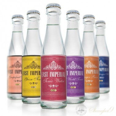 6 Bottles of East Imperial Mixed Pack