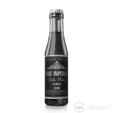 One Case of East Imperial Soda Water