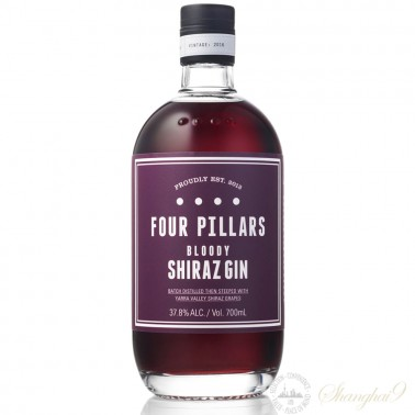 Four Pillars Bloody Shiraz Gin