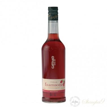 Giffard Creme de Framboise (Raspberry) Cremes de Fruits Liqueur